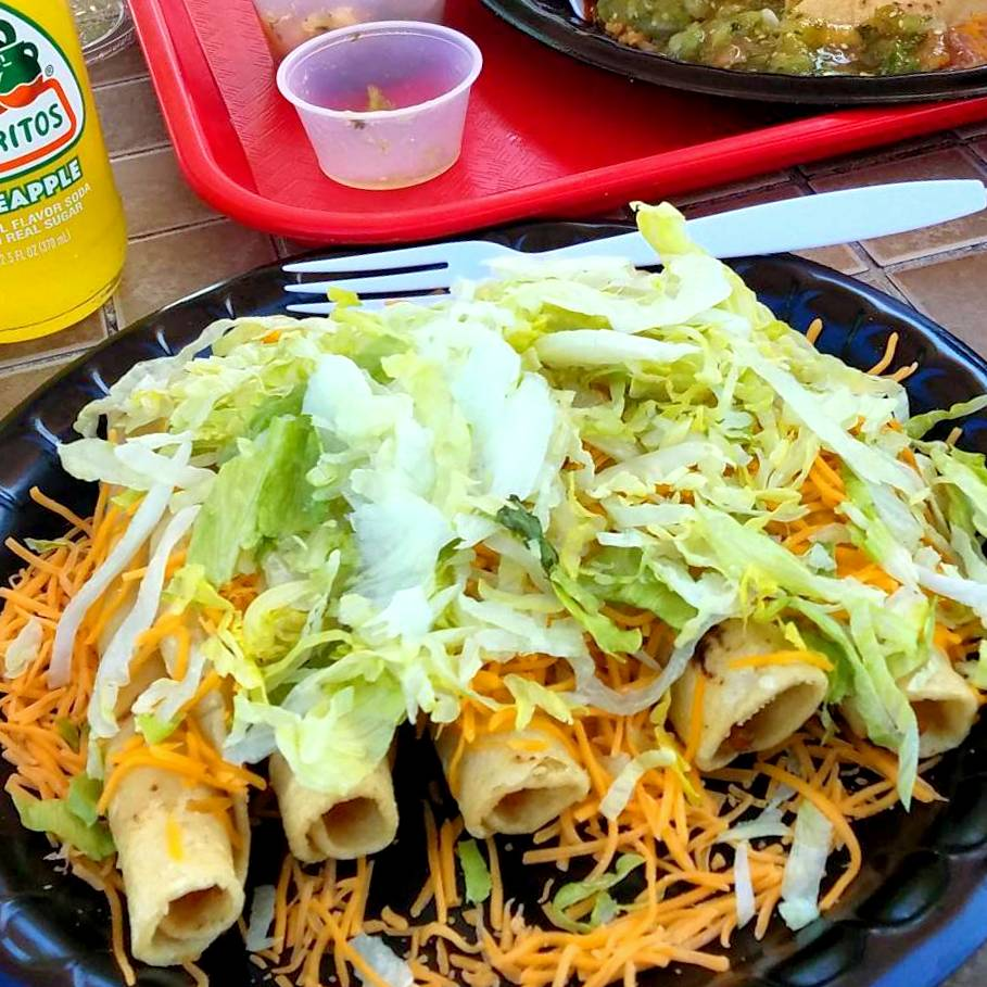 El Indio San Diego Xtreme Foodies The World S Essential Eats Curated By Local Food Experts